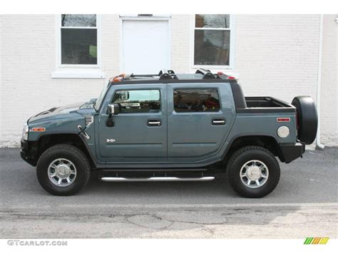 2005 hummer h2 sut 2005 hummer h2 sut information and photos zombiedrive