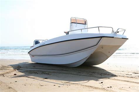 center console leisure boats yamaha seacat 510 blast centre console leisure boating
