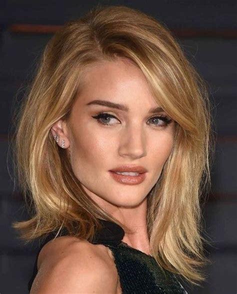 medium hairstyles for fine hair 2015 hair styles in 2019