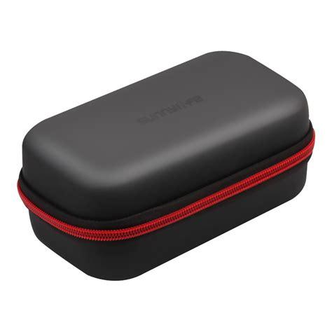 sunnylife mini carrying case  dji mavic  pro zoom rc drone