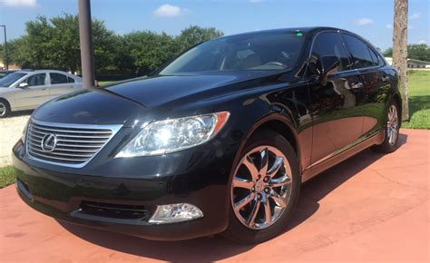 ls for sale near lexus ls 460 l city ga malones automotive 100 lexus ls400