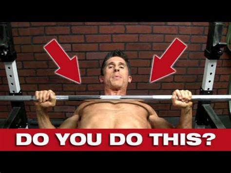 bench press pain how to bench press without pain reverse grip bench youtube