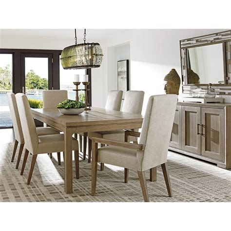 oak dining rooms pictures lexington formal dining room lexington shadow play dining room group baer s furniture