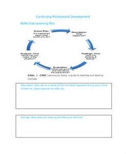 learning templates learning log template 10 free word excel pdf document