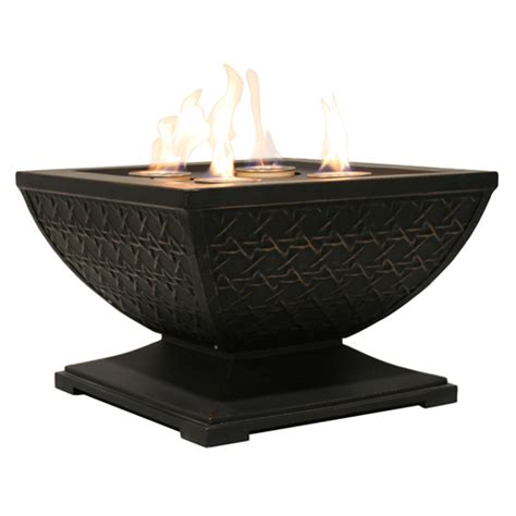 Gel Firepit Paramount Outdoor Gel Pit Gfp 009 Bronze Best Buy Toronto