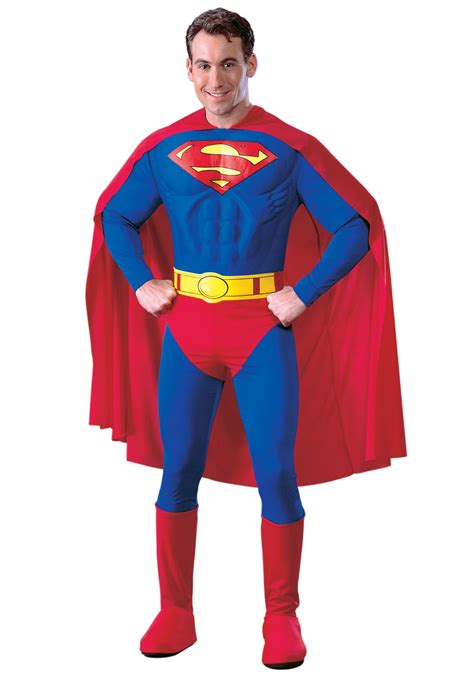 halloween costumes superman movie costume