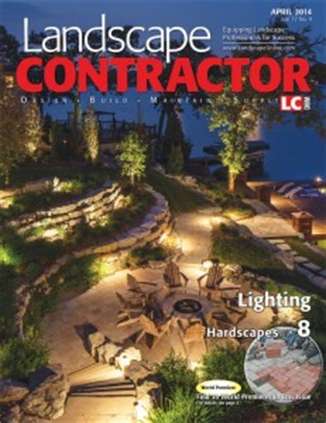 clarolux landscape lighting magazine lighting issue