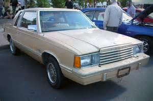 Dodge Aires Dodge Aries
