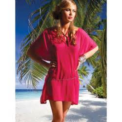 For women beachwear dresses pink beachwear by jolidon 2011 photo