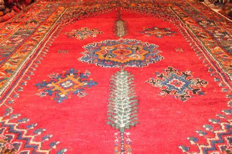 Tapis Marocain by Tapis Marocains Beni Ouarain Tapis En Du Maroc
