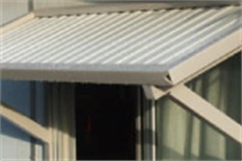 colorbond awnings lattice louvres fencing privacy screen products