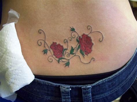 tattoo care lower back 25 beautiful lower back tattoos ideas for inspiration