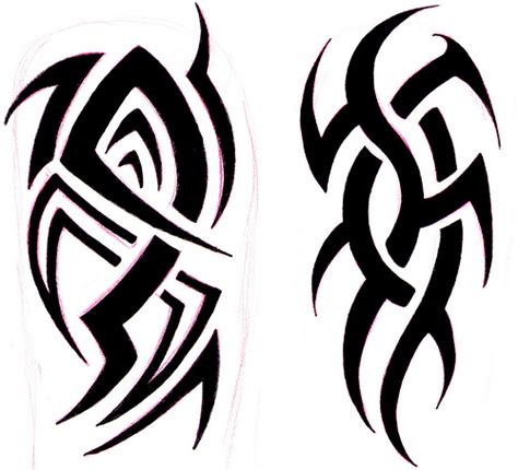 tribal designs for the arm bobbytatt flickr