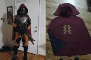 destiny costume destiny awaits