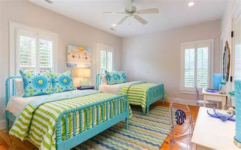 killer blue lime green bedroom design ideas home design lover