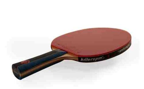 killerspin jet 500 table tennis paddle review for