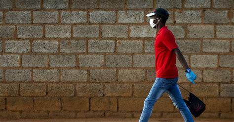 zimbabwe announces st coronavirus case