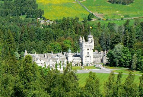 beautiful castles 10 most beautiful castles in scotland with photos map