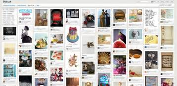 using pinterest as a search engine writeraccess blog