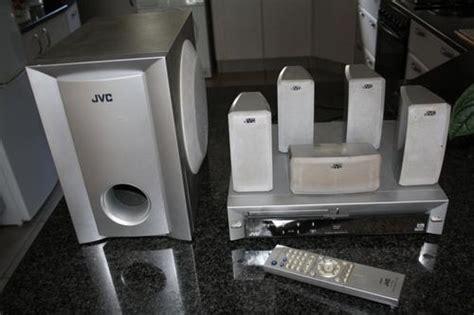 home theatre systems jvc  surround sound home theatre