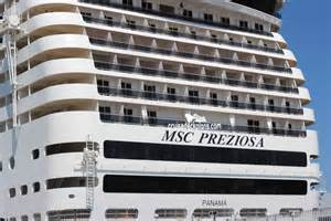 msc preziosa deck plans diagrams pictures
