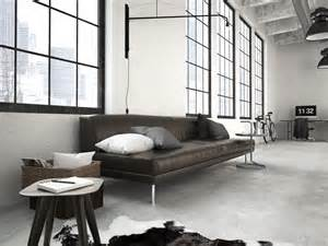 Industrial Style Floor L Industrial Style 101 Modernize
