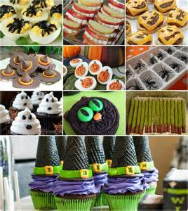 spooky party food ideas for halloween halloween party food