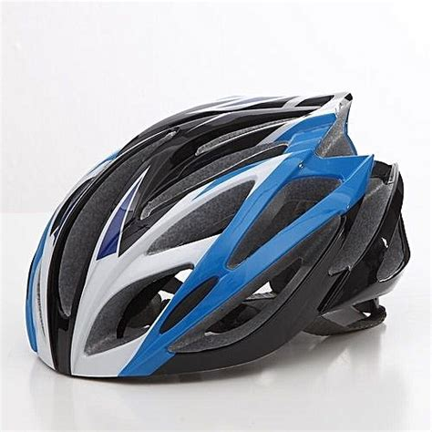 Bicycle Adjustable Helmet Blue by Buy Generic Cool Bicycle Helmet Bike Cycling