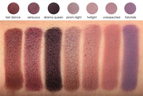 Mug Makeup Single Eyeshadow Pan eyeshadow pan swatch drama and culture