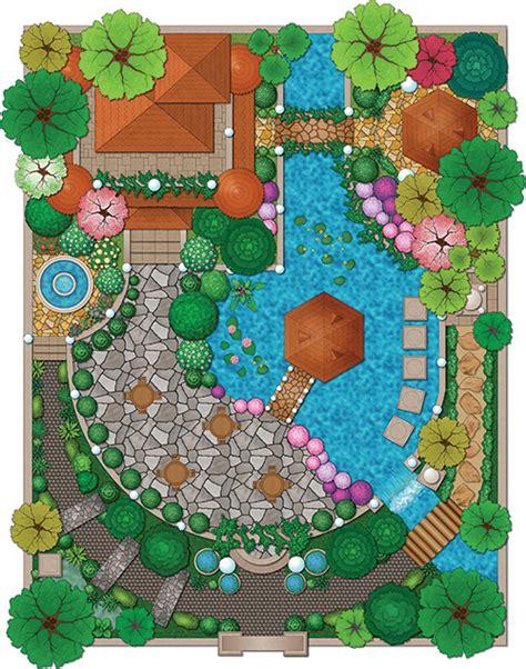 Visual Landscape Design Software Landscapeonline Design Build Maintain Supply