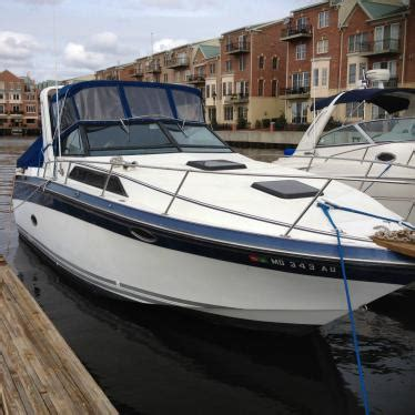 Regal Xl by Regal 277 Xl 1987 For Sale For 5 500 Boats From Usa