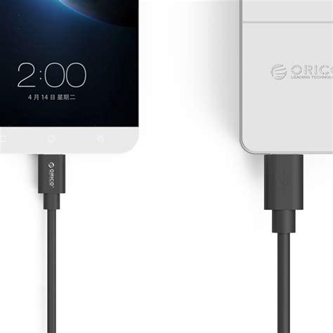 Orico Usb Type C To Usb Type C Charge Sync Cable 2m Bcu 20 Whi orico usb type c to micro usb cable 1m mcu 10 black