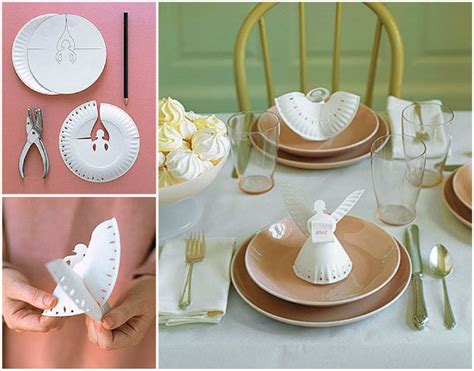 How To Make Paper Plates - how to make paper plates usefuldiy