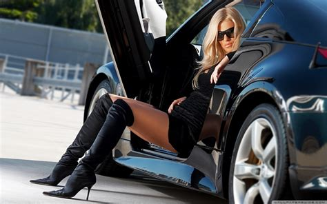Sexy Auto 60 sexy cars and girls wallpaper and pictures