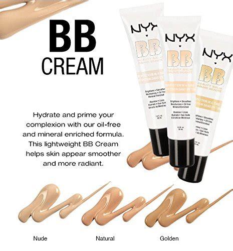 Nyx Bb nyx bb bbcr03 golden buy in uae misc