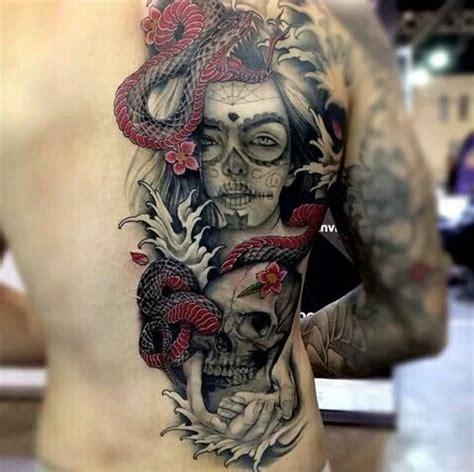 tattoo geisha skull 1000 images about tattoos on pinterest geishas skulls