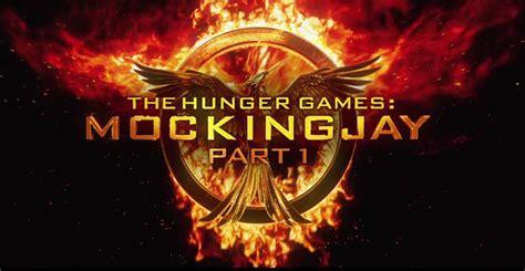 bioskop keren mockingjay sinopsis the hunger games mockingjay 2014sinopsis
