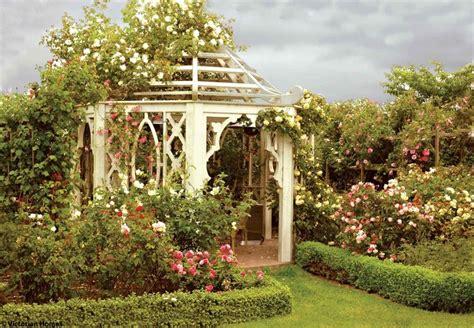 victorian garden victorian gardens country landscaping