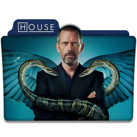house tv series house tv series folder icon v1 by dyiddo on deviantart
