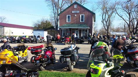 moonshine lunch run updated date midwest biker