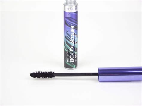 9 Revlon Mascaras Reviews by Revlon Bold Lacquer Length And Volume Mascara Reviews In