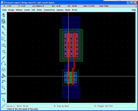 virtuoso layout editor layer virtuoso tutorial