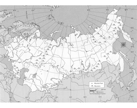 russia physical geography map quiz russia the republics physical map quiz