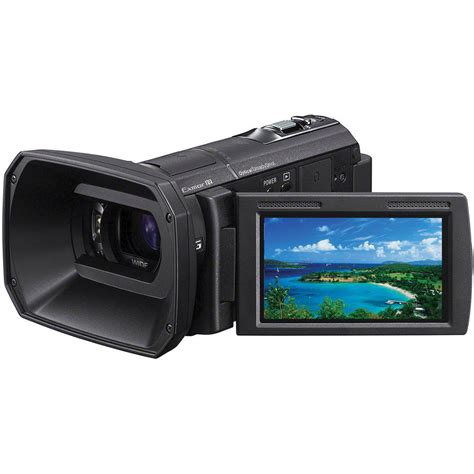 sony hd sony hdr cx580v high definition handycam camcorder hdr cx580v