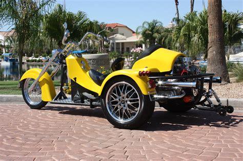 Motorrad Dreirad by New 2015 Custom Trike Vw Trike Motorcycle Trike