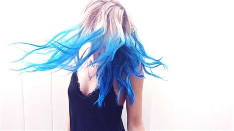 mermaid color 23 mermaid hair colors that are better than ariel s
