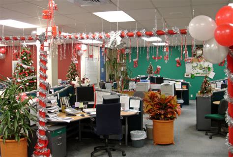 office decoration theme 5 ways to make holiday sales more fun