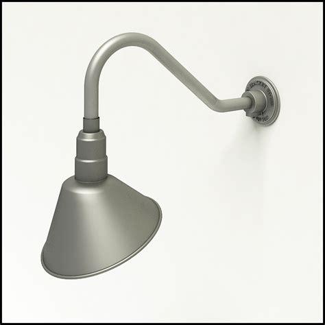 Goose Neck Light Fixtures Gooseneck Angle Fixture Retail Angle Shade Signbracketstore