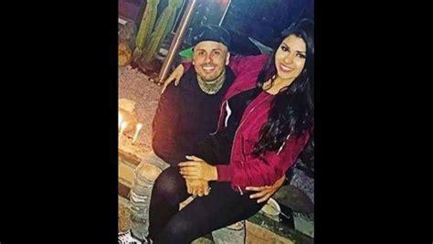 Nicky Jam Conoce A Ang 233 Lica Cruz La Guapa Mujer | imagenes de nicky jan y sus hijas cumplea 241 os yarimar