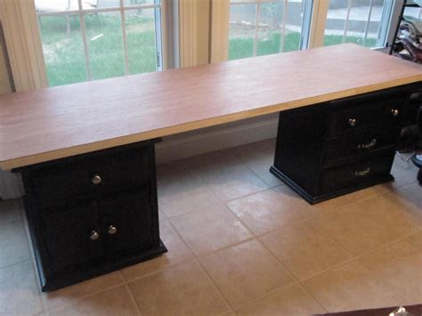 hollow door table sew many ways a craft table with a cheap hollow